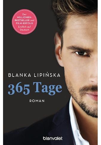 Buch »365 Tage / Blanka Lipi¿ska, Marlena Breuer, Saskia Herklotz« kaufen