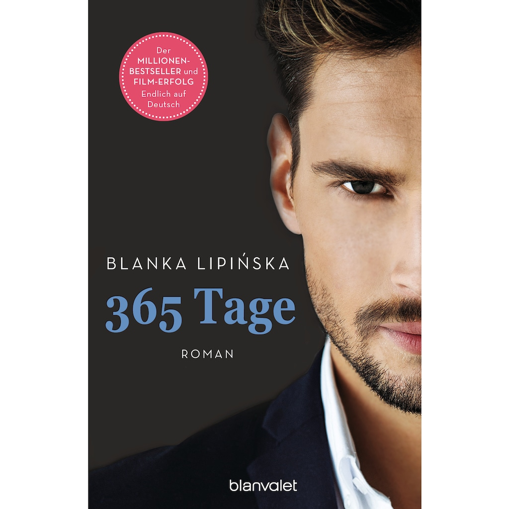 Buch »365 Tage / Blanka Lipi¿ska, Marlena Breuer, Saskia Herklotz«