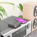Hama Streaming Adapter, Bluetooth/Multiroom/Spotify/WLAN »Internetradio Tuner, IT900MBT«