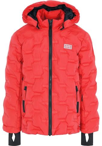 LEGO® Wear Winterjacke »LWJIPE 706« kaufen