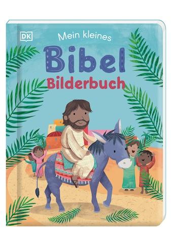 Buch »Mein kleines Bibel-Bilderbuch / Franziska Jaekel« kaufen