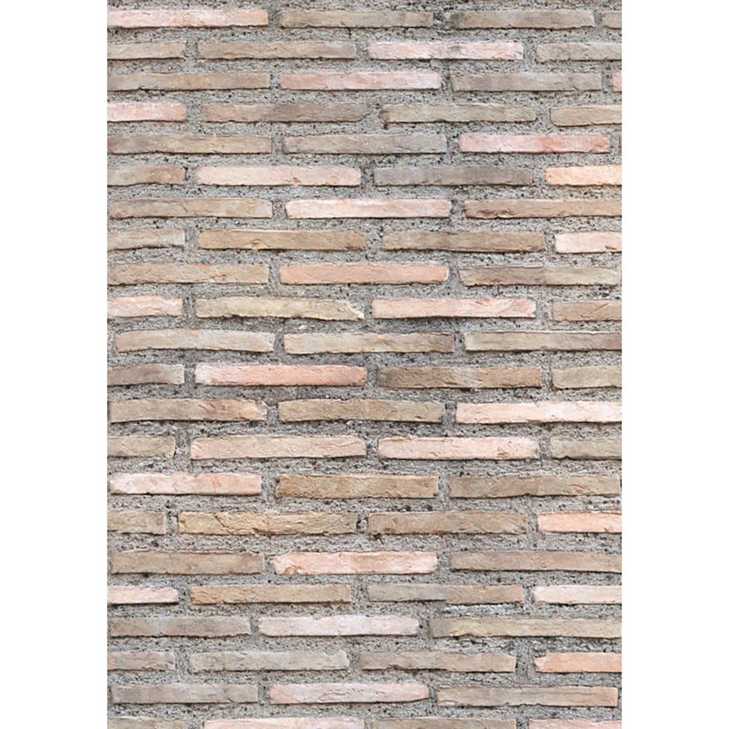 Baukulit VOX Verkleidungspaneel »Narrow Brick«, für den Feuchtraumbereich geeignet