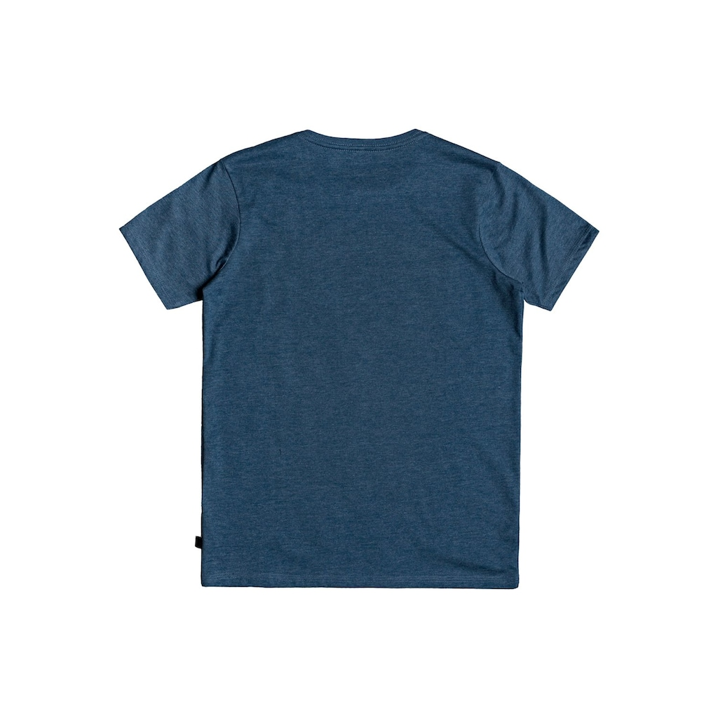Quiksilver T-Shirt »Motorcycle Emptiness«
