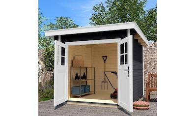 weka Gartenhaus »179 Gr.3« kaufen