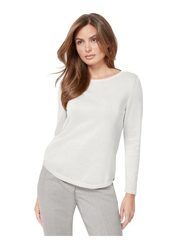 Inspirationen Rundhalspullover »Pullover« kaufen