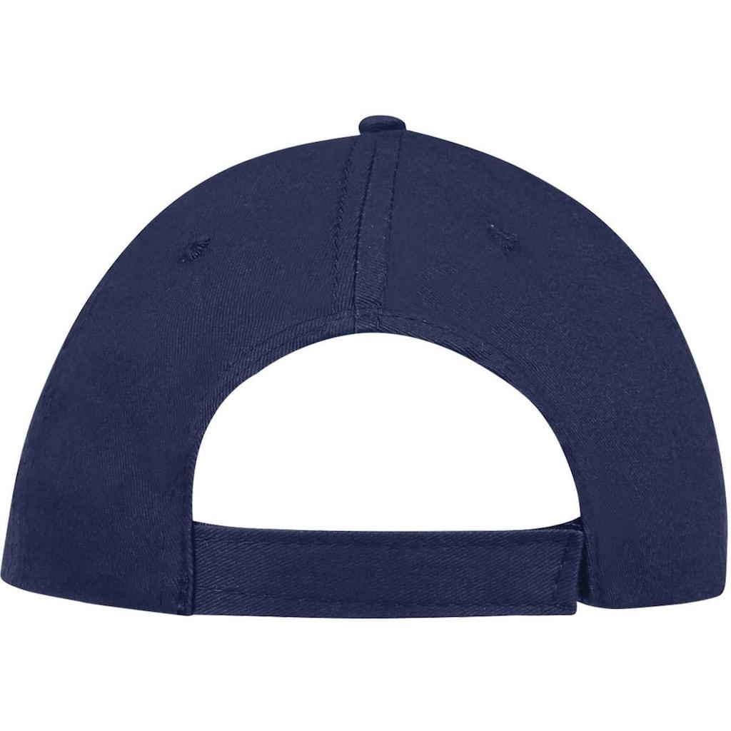 SOLS Baseball Cap »Unisex Sunny Baseballkappe«