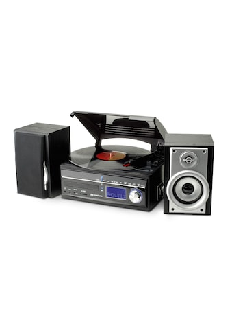 Soundmaster Plattenspieler »MCD1700« kaufen