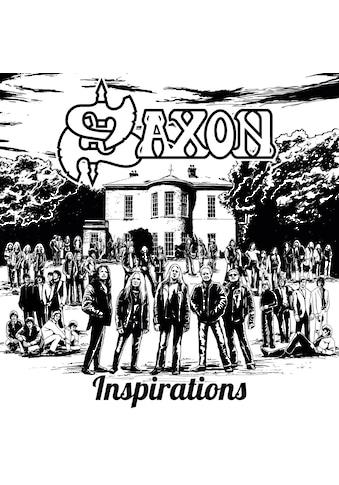 Vinyl »Inspirations / Saxon« kaufen