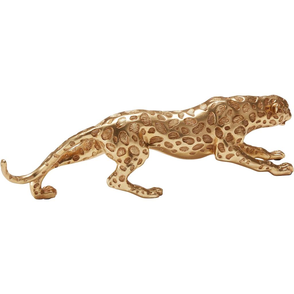 Leonique Dekofigur »Leopard«