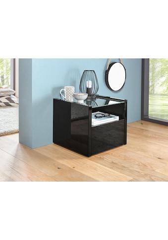 Tecnos Nachtkonsole, Höhe 36, 5 cm kaufen