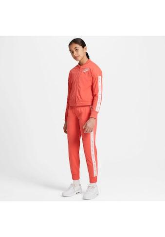 Nike Sportswear Trainingsanzug »TRAK SUIT TRICOT«, (Set, 2 tlg.) kaufen