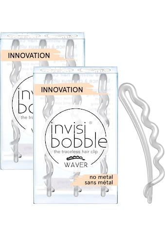 invisibobble Haarspange »WAVER«, Crystal Clear kaufen