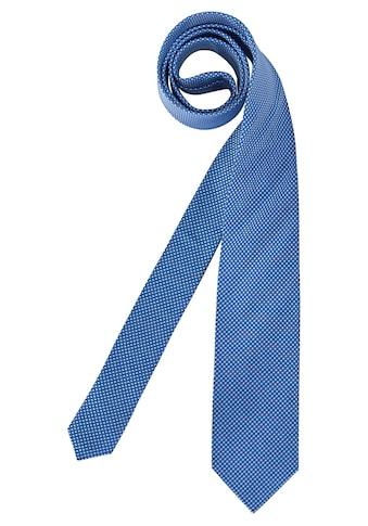 OLYMP Krawatte, (1 St.), Erhöhter Fleckenschutz kaufen