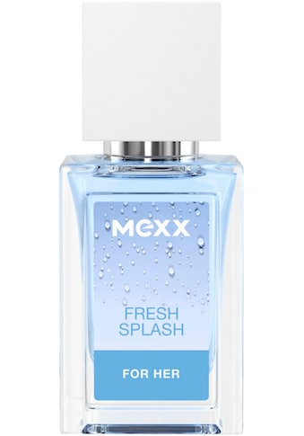Mexx Eau de Toilette »Fresh Splash For Her« kaufen