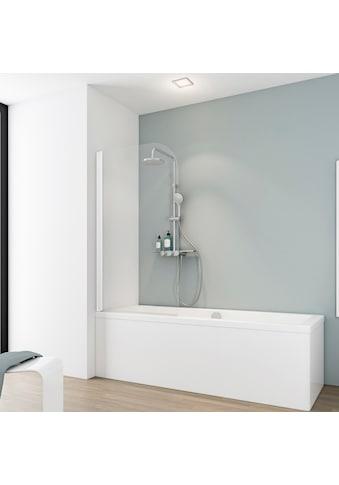 Schulte Badewannenfaltwand »Wega«, BxH: 80 x 140 cm kaufen