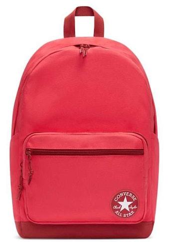 Converse Laptoprucksack »Go 2, carmine pink/claret red« kaufen