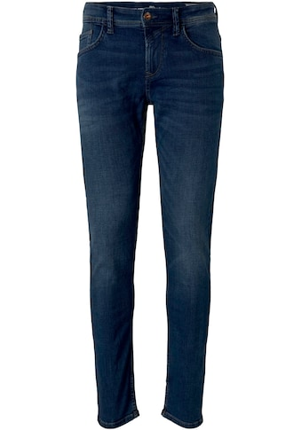 TOM TAILOR Denim 5 - Pocket - Jeans »PIERS« kaufen