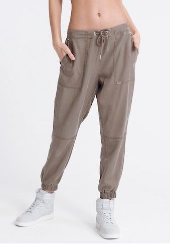 Superdry Jogger Pants »SONORAN TENCEL JOGGER« kaufen