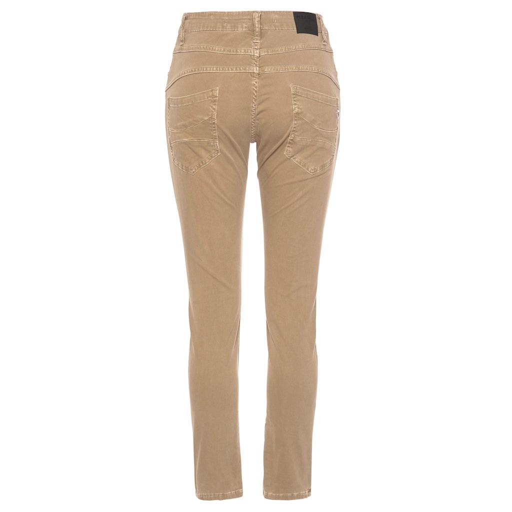 Please Jeans Boyfriend-Jeans »P78A«, Original Boyfriend Colored
