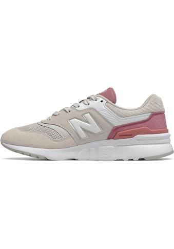 New Balance Sneaker »CW 997« kaufen