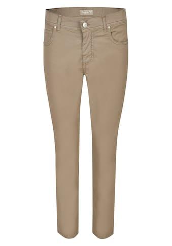 ANGELS 7/8-Jeans,Ornella' in unifarbenem Design kaufen