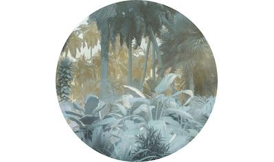 Komar Vliestapete »Exotic Jungle«, abstrakt-botanisch kaufen