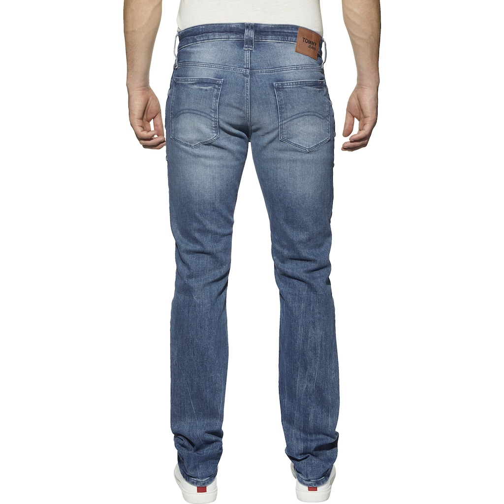 Tommy Jeans Straight-Jeans »ORIGINAL STRAIGHT RYAN«