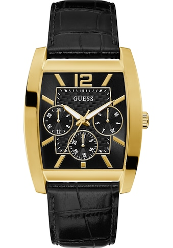 Guess Multifunktionsuhr »SOLITARE, GW0064G1« kaufen