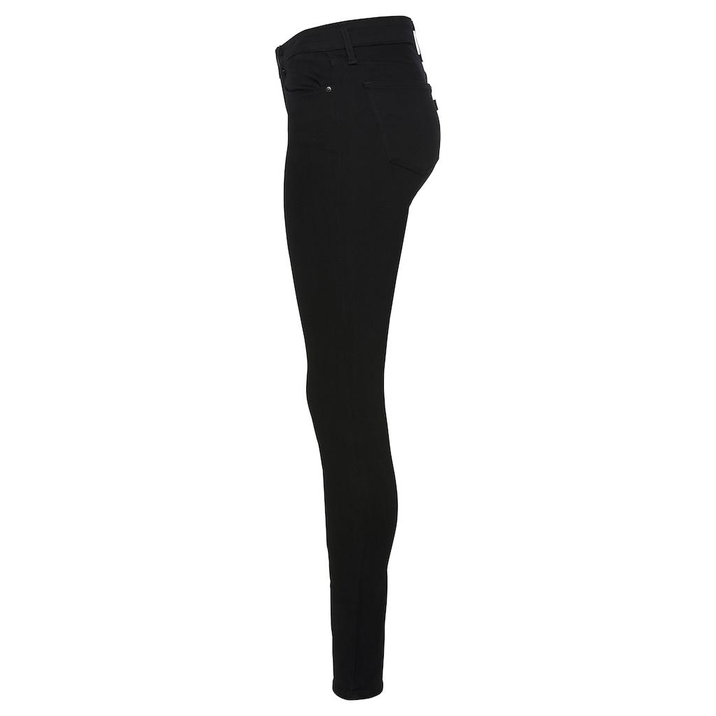 Levi's® Skinny-fit-Jeans »711 Skinny«, mit etwas niedrigem Bund