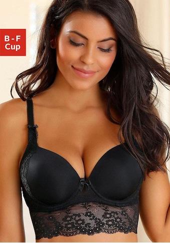 LASCANA Lang - BH »Inessa« kaufen