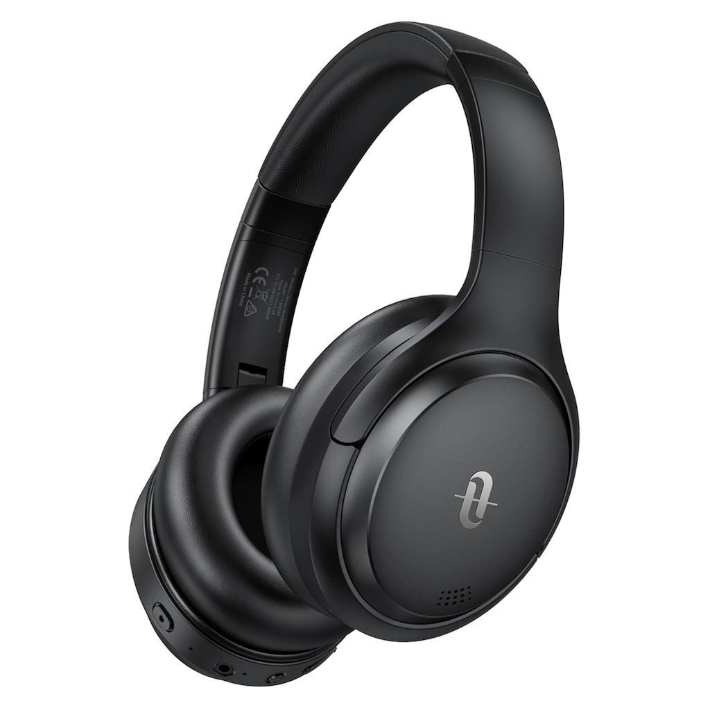 TaoTronics Over-Ear-Kopfhörer »TT-BH090«, Bluetooth, Active Noise Cancelling (ANC)-Geräuschisolierung, mit Geräuschunterdrückung
