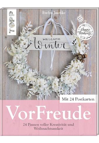 Buch »VorFreude / Evelyn Jaschke, Miriam Dornemann« kaufen