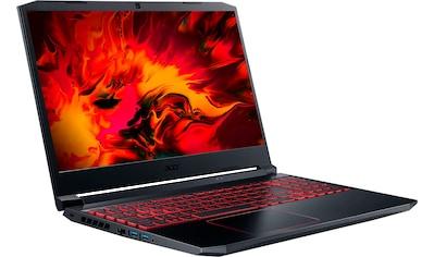 Acer Nitro 5 Gaming - Notebook (43,94 cm / 17,3 Zoll, Intel,Core i5,  -  GB HDD, 512 GB SSD) kaufen