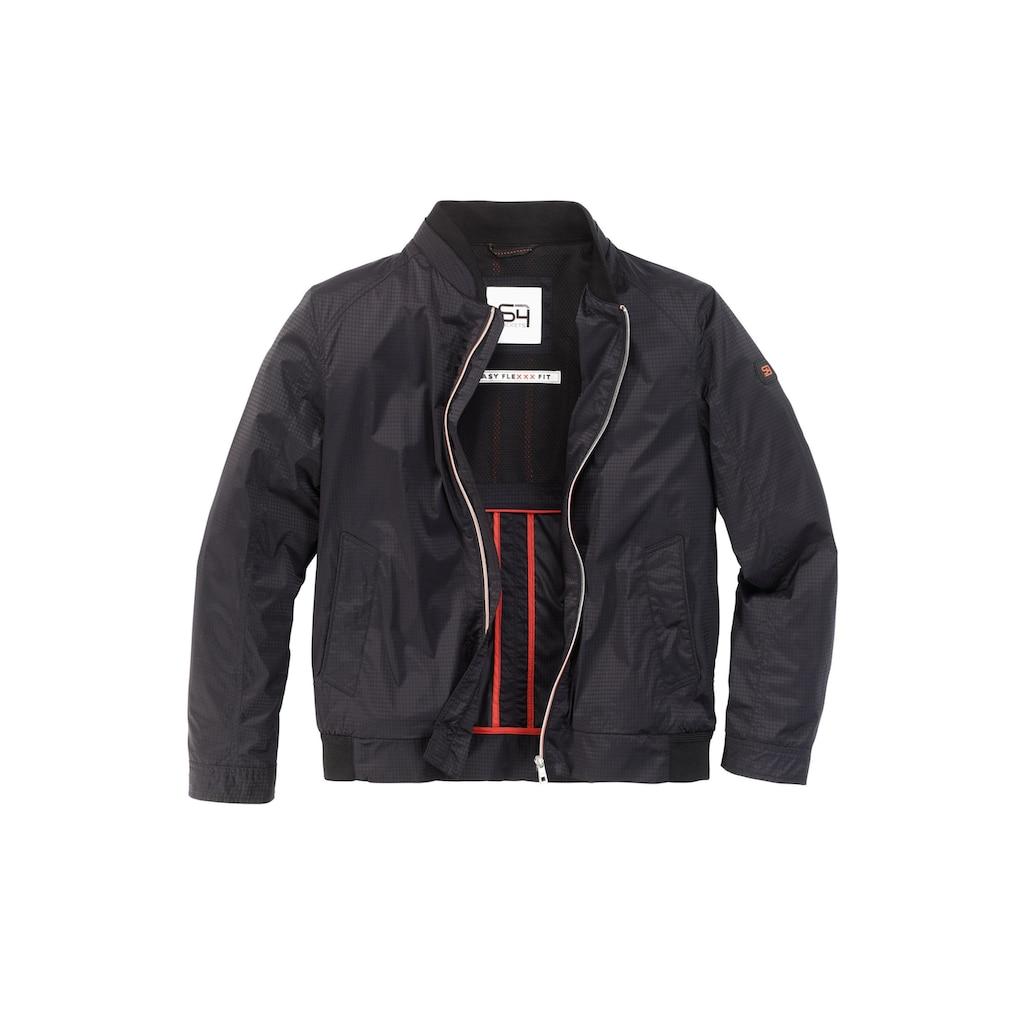 S4 Jackets leichte Jacke