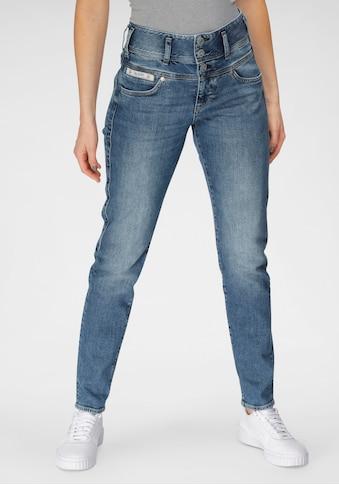 Herrlicher Boyfriend-Jeans »RAYA BOY REUSED«, High Waisted kaufen