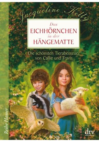 Buch »Das Eichhörnchen in der Hängematte / Jacqueline Kelly, Jennifer L. Meyer,... kaufen