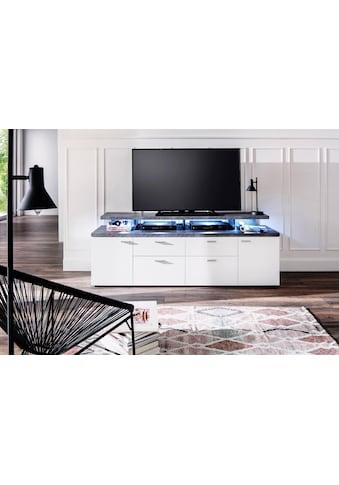 trendteam TV-Board »Mood«, (2 St.), Breite 180 cm kaufen