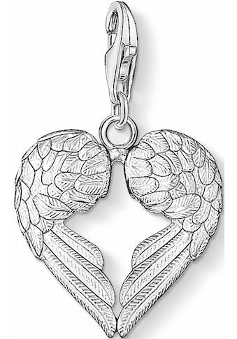 THOMAS SABO Charm-Einhänger »Flügel, 0613-001-12« kaufen