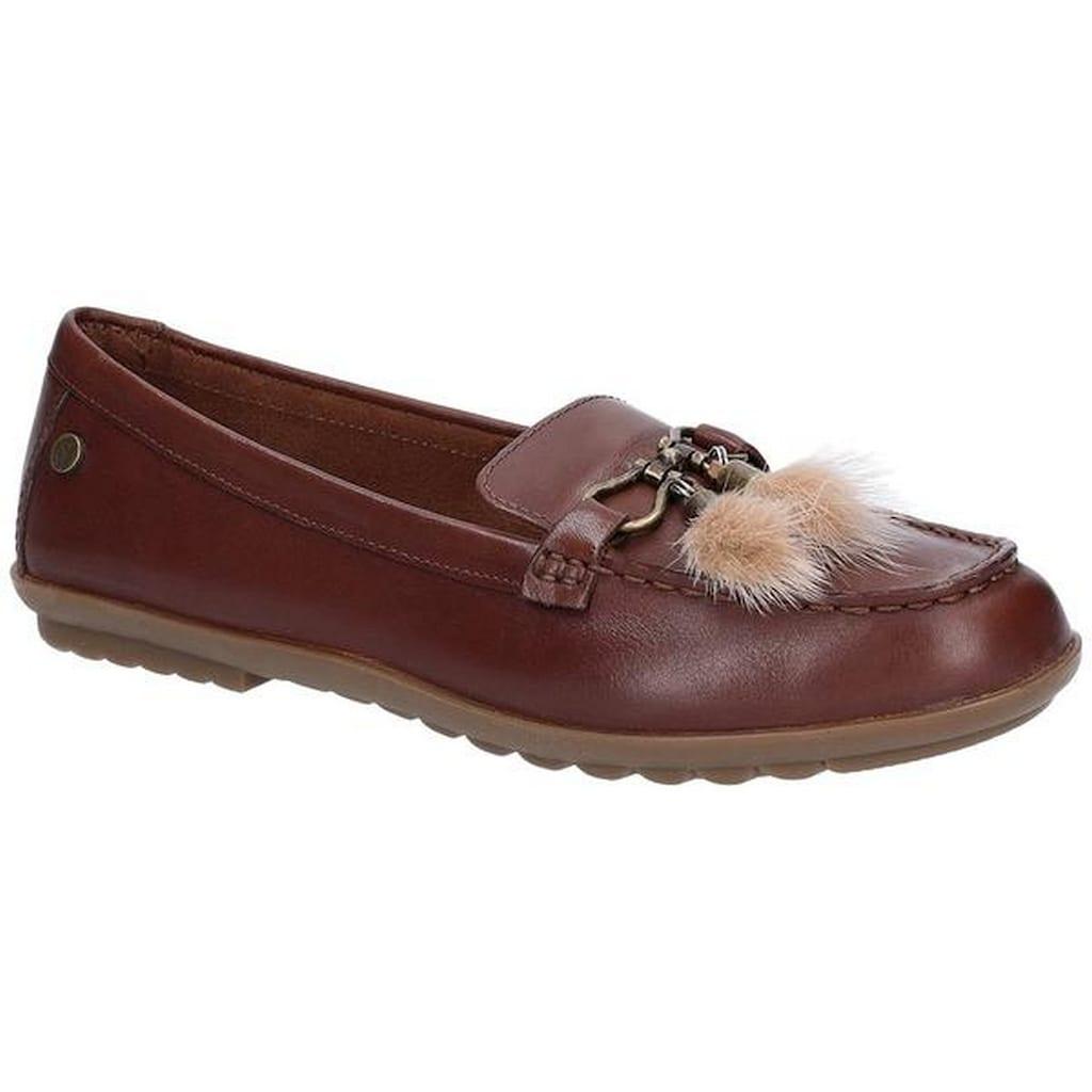 Hush Puppies Loafer »Damen Leder-s Aidi«