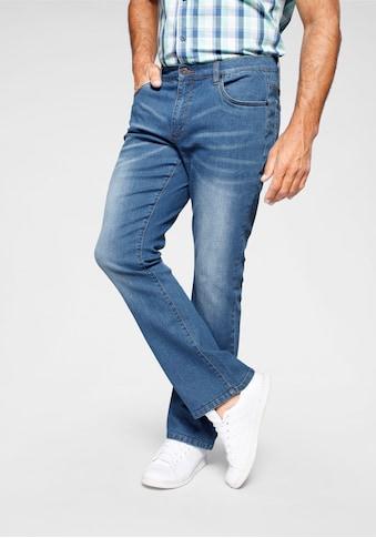 Arizona Bootcut-Jeans »Mike« kaufen