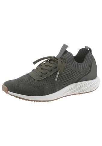 Tamaris Slip - On Sneaker »Fashletics« kaufen