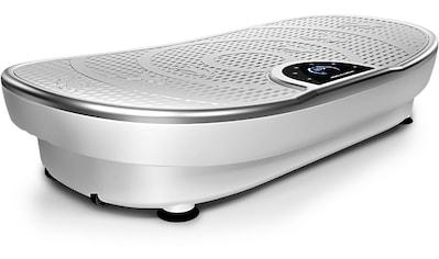 Sportstech Vibrationsplatte »VP250«, 99 Intensitätsstufen 1000 Watt kaufen