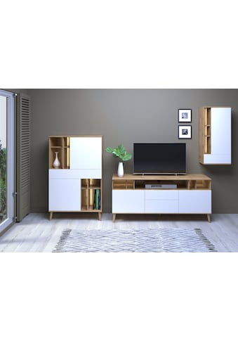 my home Lowboard »Konus« kaufen