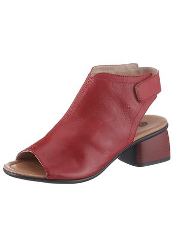Remonte Sandalette, mit praktischem Klettverschluss kaufen