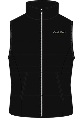 Calvin Klein Daunenweste »LT PACKABLE DOWN VEST« kaufen