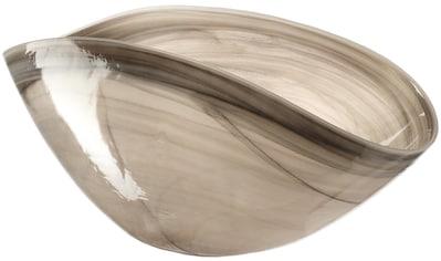 LEONARDO Schale »Alabastro«, handgemacht, jedes Stück ein Unikat kaufen