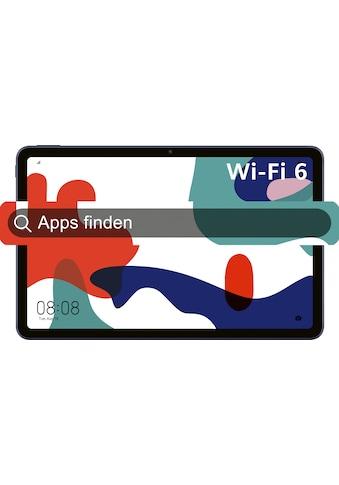 Huawei Tablet »MatePad WiFi 4+128 GB«, 24 Monate Herstellergarantie kaufen