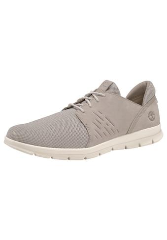 Timberland Sneaker »Graydon F/L Oxford« kaufen