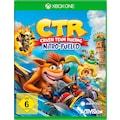 Activision Spiel »CTR Crash Team Racing Nitro Fueled«, Xbox One