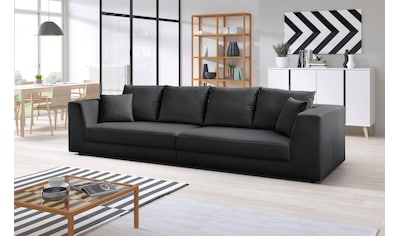 INOSIGN Big - Sofa »Amiya« kaufen